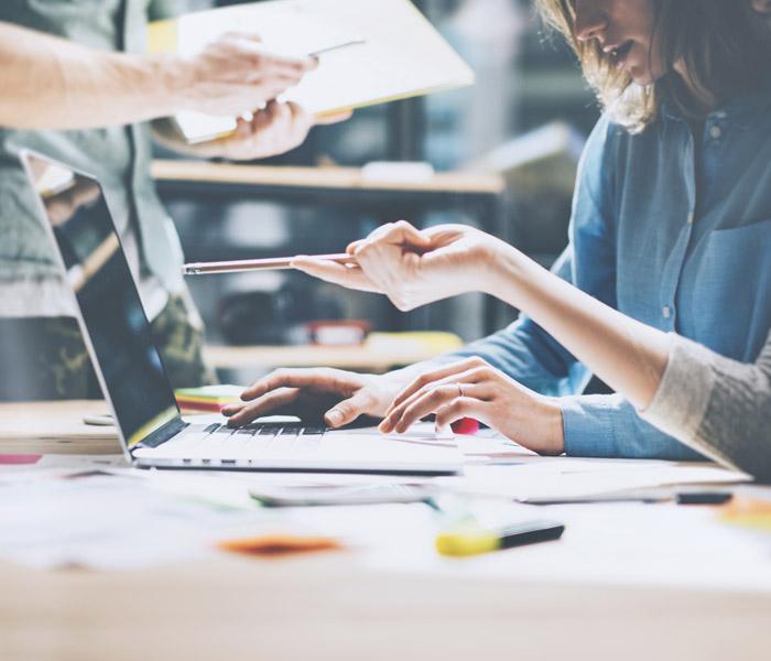 Digital Marketing Strategy Sanitario Itaca Lab