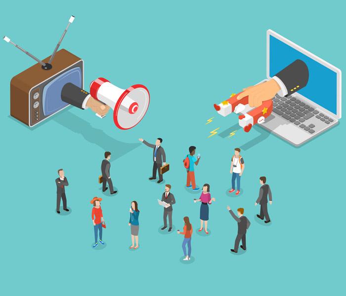 Digital Strategy Inbound Marketing PR Itaca Lab