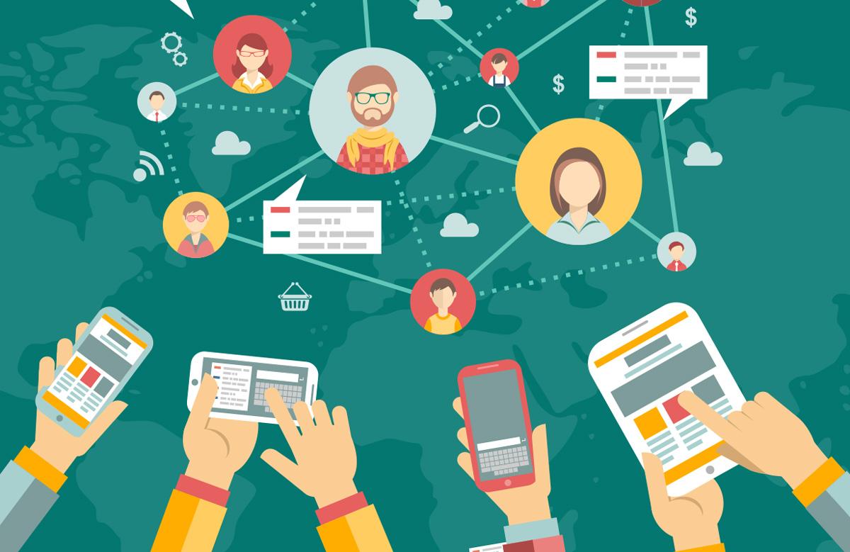 Social Network per migliorare la visibilità