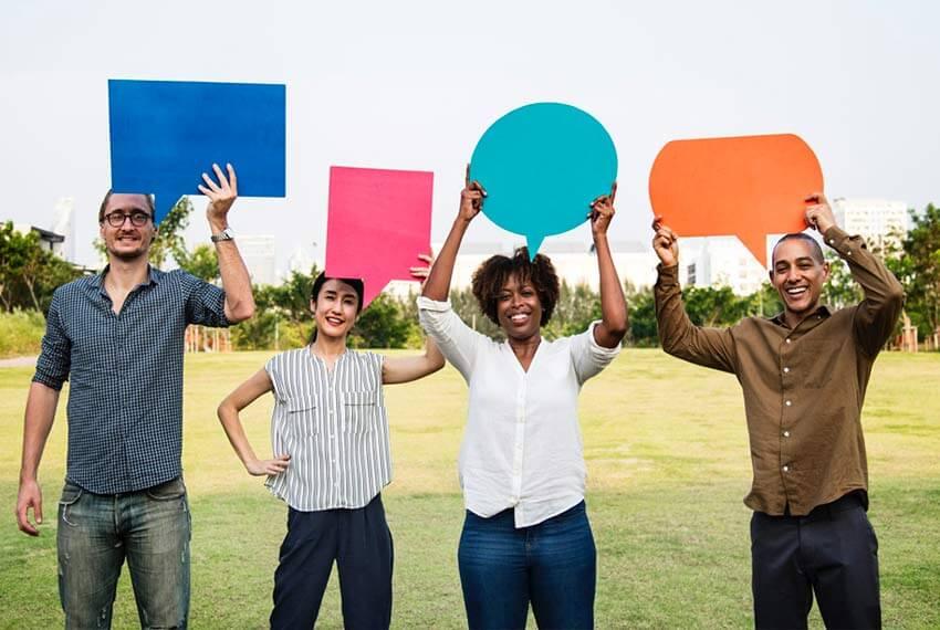 Social Media Strategy Marketing Sanitario Itaca Lab