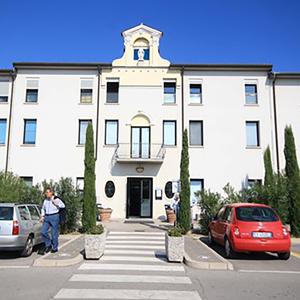 Casa di Cura Madonna della Salute di Porto Viro