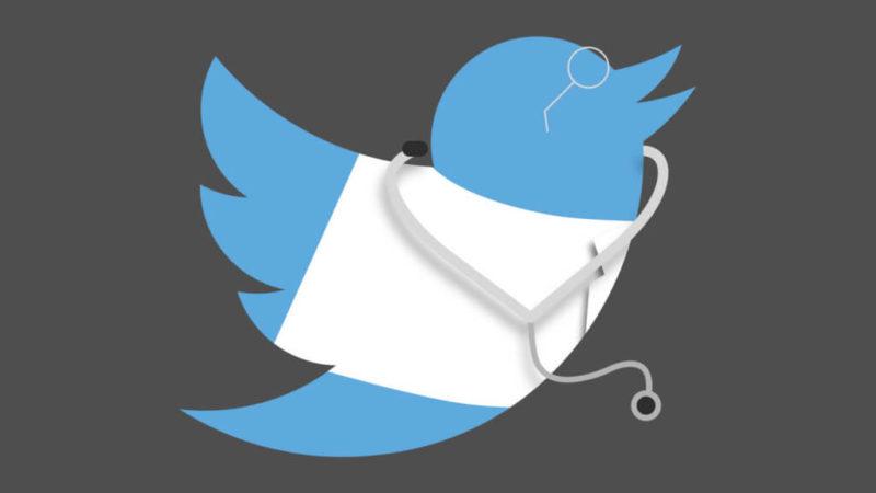 Twitter Stratecie Farmaceutico